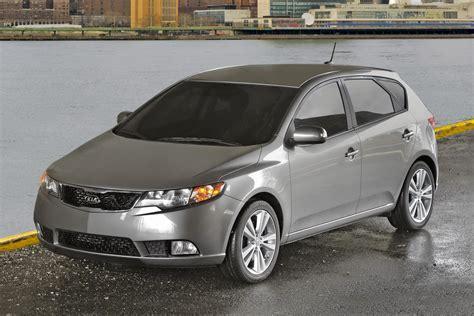 Kia Cerato Wagon Kia Forte Hatchback Autotribute