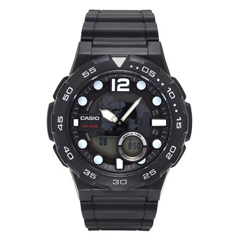casio dive casio s black digi dive style casio