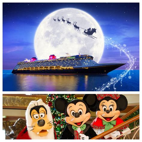 cruises during christmas