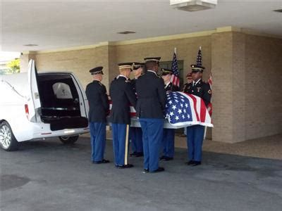 photos remains of world war ii soldier returned to