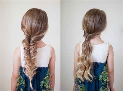 hairstyles for school uk send student back to school in style