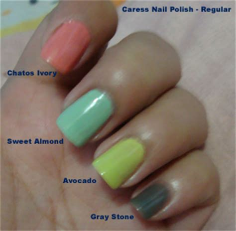 pretty color names nails and pretty things cheap buys caress nail