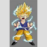 Gohan Super Saiyan 10000 | 300 x 509 jpeg 49kB