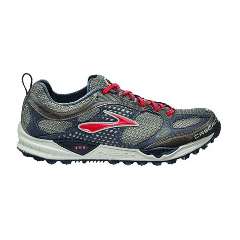 cascadia 6 trail running shoes s at northernrunner