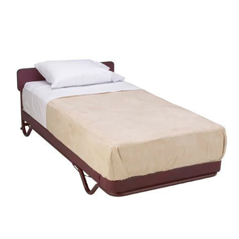 roll away bed new plush sleepmaker 174 mattress for sico roll away beds