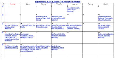 Calendario Liturgico 2015 2015 Calendario Liturgico Catolico Para Ninos New Style