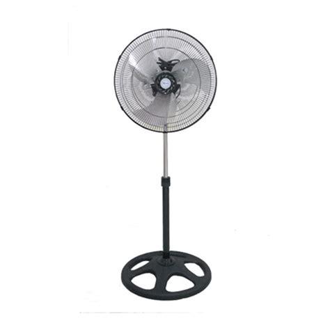 Kipas Angin Miyako Standing jual miyako ksb 18 black standing fan harga kualitas terjamin blibli