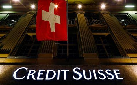Credit Suisse 2 credit suisse pleads guilty tax evasion agrees to 2 6 billion al jazeera america