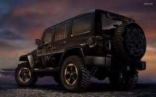 jeep wrangler design hd wallpaper and
