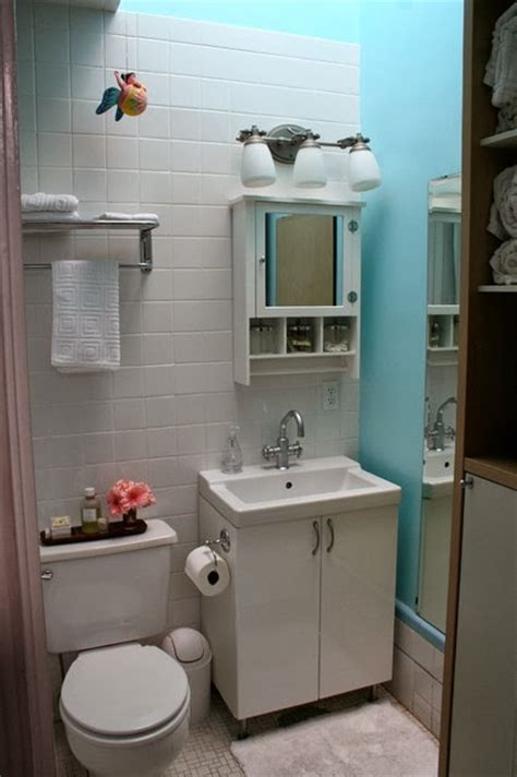 Houzz Small Bathrooms Bathroom Designs