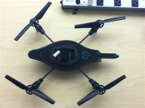 Parrot Ar Drone 3 0 file parrot ar drone jpg wikimedia commons