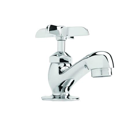 How To Install Glacier Bay Kitchen Faucet Glacier Bay Single 1 Handle Low Arc Bathroom Faucet In Chrome 6011 5001 The Home Depot