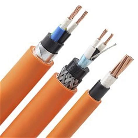 Retardant Free by Resistant Halleycables