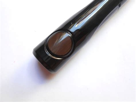 Maybelline Fashion Brow Brown maybelline fashion brow mascara brown review