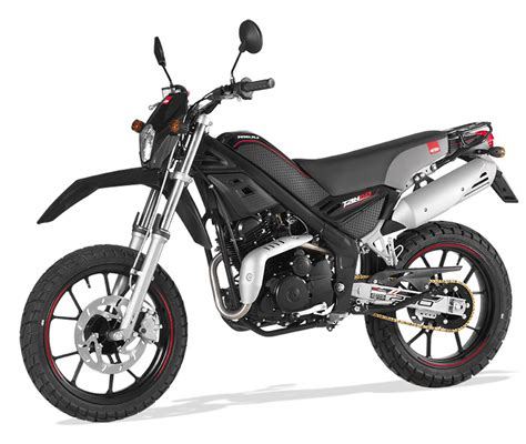 50 Ccm Motorrad Mieten by Gebrauchte Rieju 250 Motorr 228 Der Kaufen
