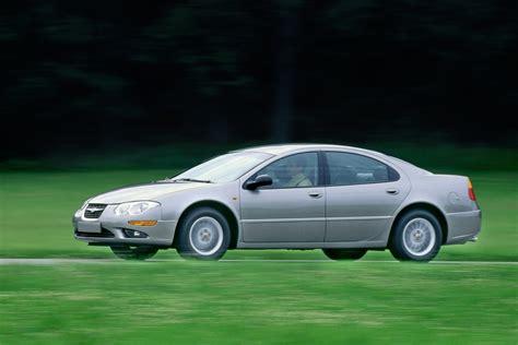 300m to chrysler 300m 1998 1999 2000 2001 2002 2003 2004 autoevolution
