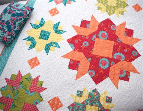 acreage fabric tour she quilts alot