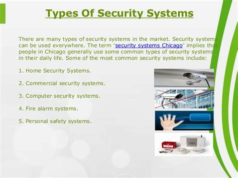 home security companies chicago alarm systems