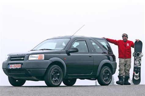 Auto Bis 3000 Euro by Allradler Bis 3000 Euro Gebrauchtwagen Test Autobild De