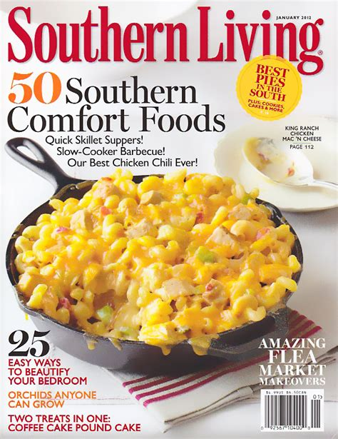 southern living advertising southern living magazine editorial calendar 2014 jasmine