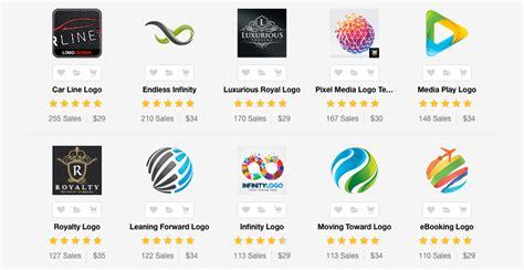 best logo templates 15 best logo design templates for creative business branding