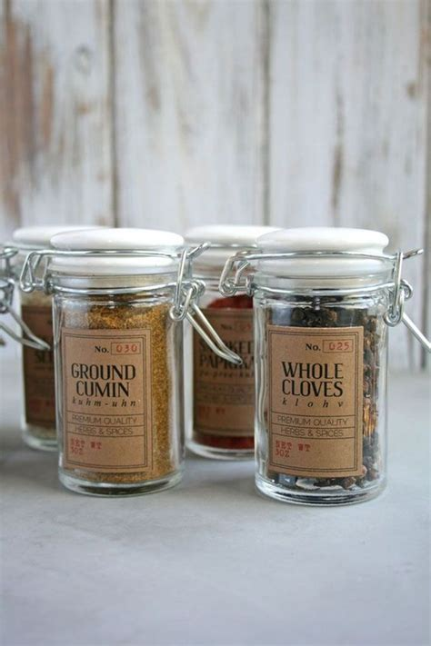 10 Jar Ideas For The Top 10 Ideas For Diy Jar Labels Diy Booster