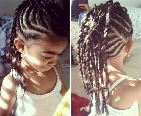 images of kids hair braiding in a mohalk little girl braid hairstyles with beads memes