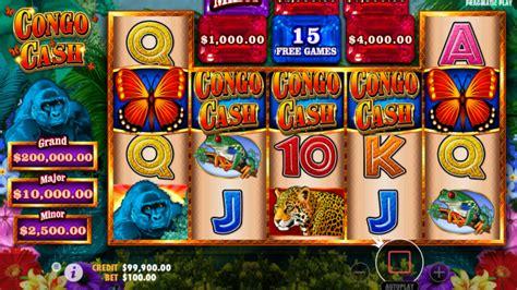 congo cash slot review  pragmatic play games