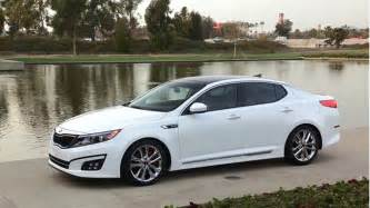 Kia Optima 2014 2014 Kia Optima Pictures Photos Gallery Green Car Reports