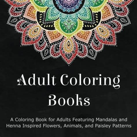 floral inspirations a detailed floral coloring book books coloring books a coloring book for adults featuring