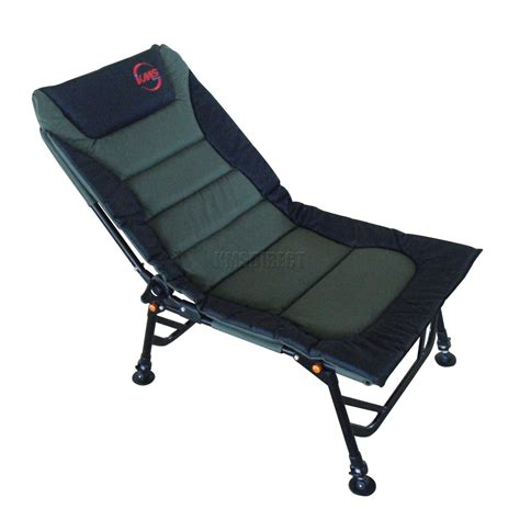 reclining foldable chair outdoor folding fishing chair cing recliner 4