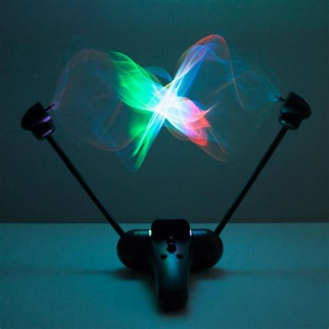 funny toy magic lighting show stringin led l shock