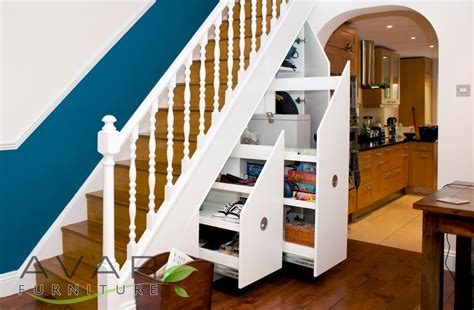 understairs shoe storage fascinating stair storage ideas for your new home