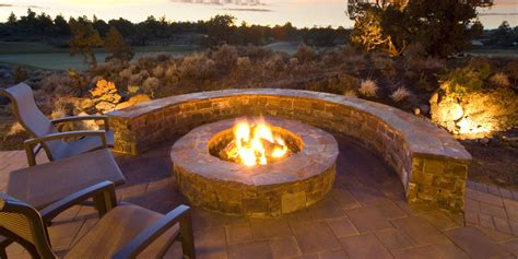 can you have a fire in your backyard 9 ideas that ll convince you to add a fire pit to your