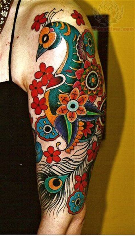 tattoo nightmares peacock 17 best images about tattoo art on pinterest antiques