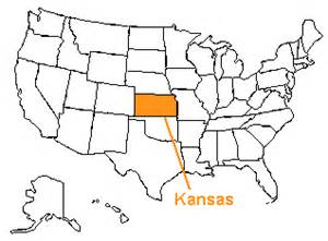 the us50 a guide to the state of kansas geography