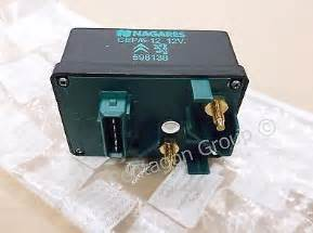 Peugeot 307 Glow Relay Relay Replacements For Peugeot 807 Relays