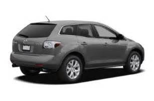 2008 mazda cx 7 specs safety rating mpg carsdirect
