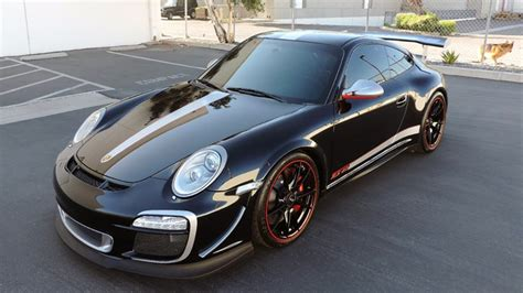 Porsche 911 Gt3 Rs 4 0 by 2011 Porsche 911 Gt3 Rs 4 0 S149 1 Anaheim 2016