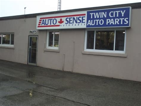 Auto Shop Kitchener by City Auto Parts Inc Opening Hours 134 Sydney St S