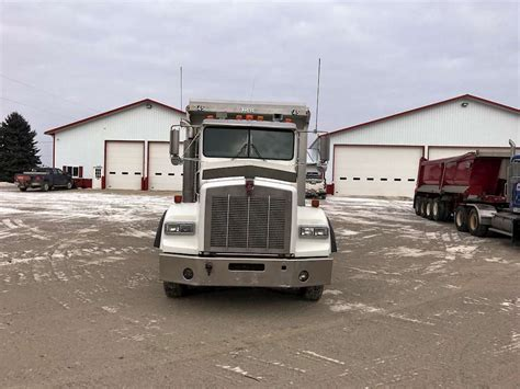 heavy spec kenworth trucks for sale 2002 kenworth t800 heavy duty spec for sale detroit mi