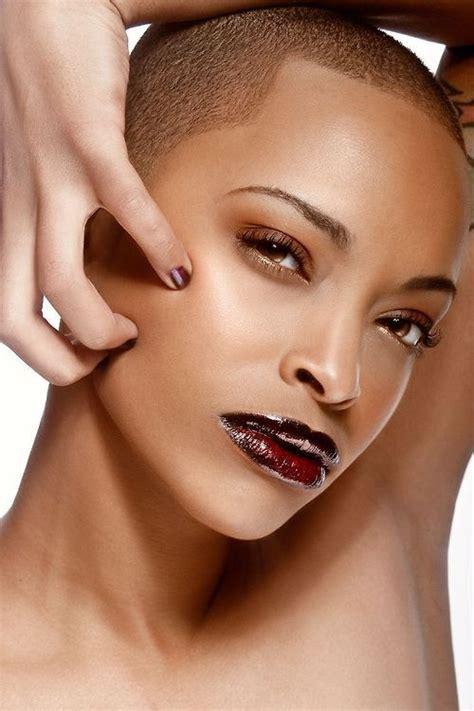 43 best bald beautiful images on pinterest short 35 best bald and beautiful images on pinterest bald