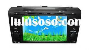 Touchscreen Cross A5 car lcd dvd player in dubai for sale car lcd dvd player