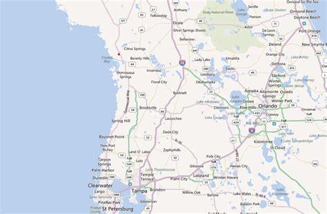 central florida map achievablesolutionsinc economic development in west