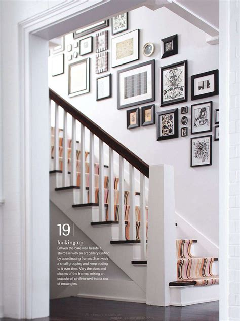 ideas on hanging pictures in hallway your source for decorating ideas flaunt your stuff in