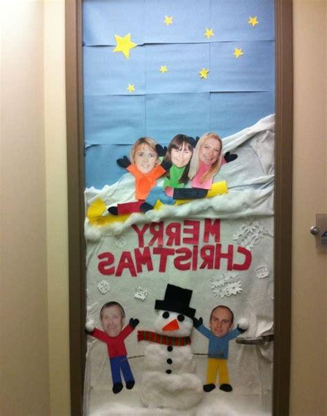 funny christmas door office contest door decorating contest ideas