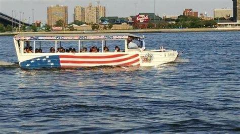 duck boat tour philadelphia pa ride the ducks of philadelphia pa top tips before you