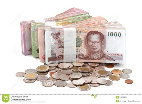 currency thb thai baht currency