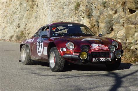 Rallye Auto Historique by Rallye Monte Carlo Historique 2016 Par Tino83