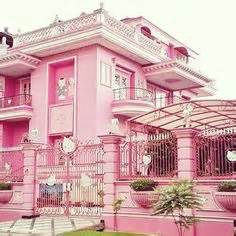 hello kitty mansion 1000 images about hello kitty house on pinterest